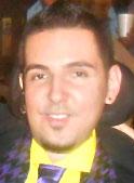 Coach Juan Morales
