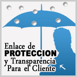 Protección y Transparencia