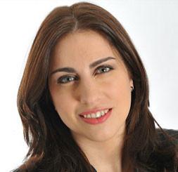 Coach Gabriela Turiano