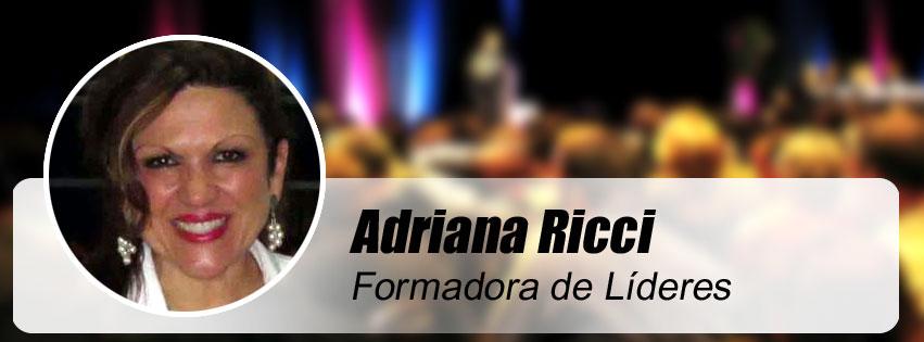 adriana ricci