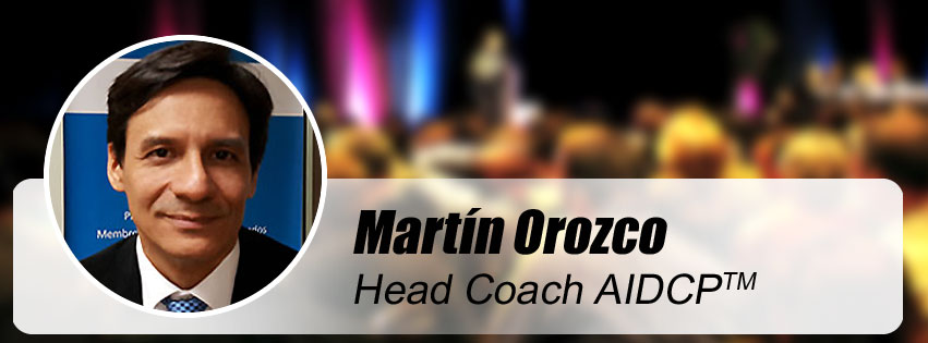 martin orozco