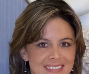 Coach Sandra Arroyave